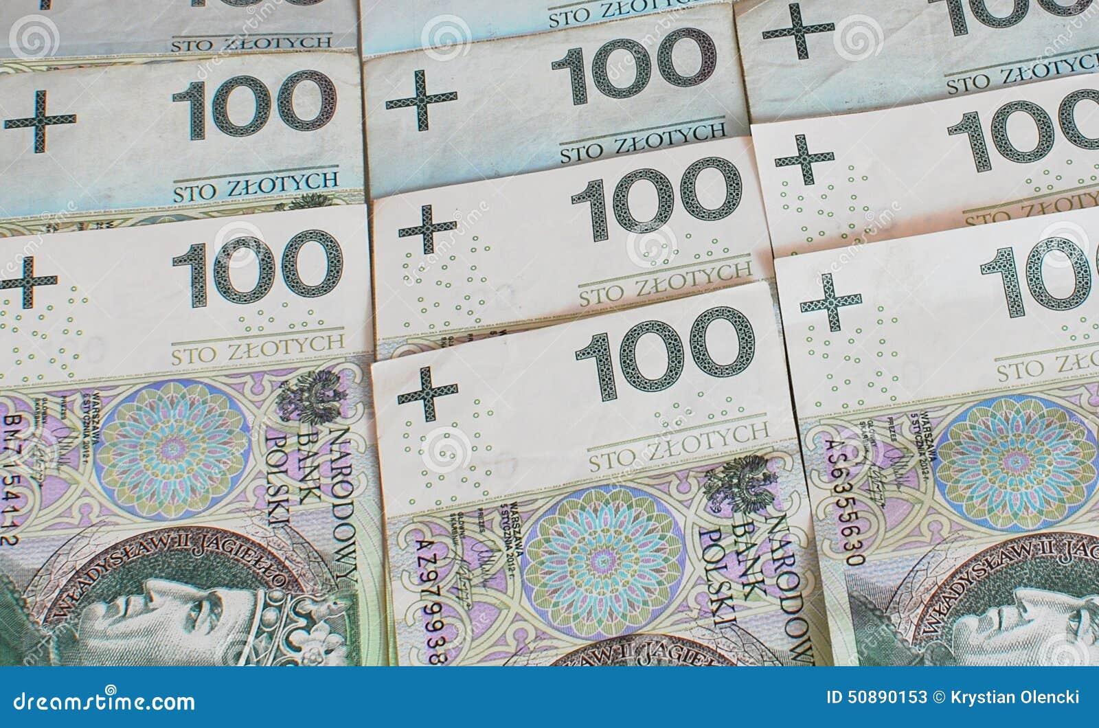 波兰币_波兰货币-在波兰付的钱.