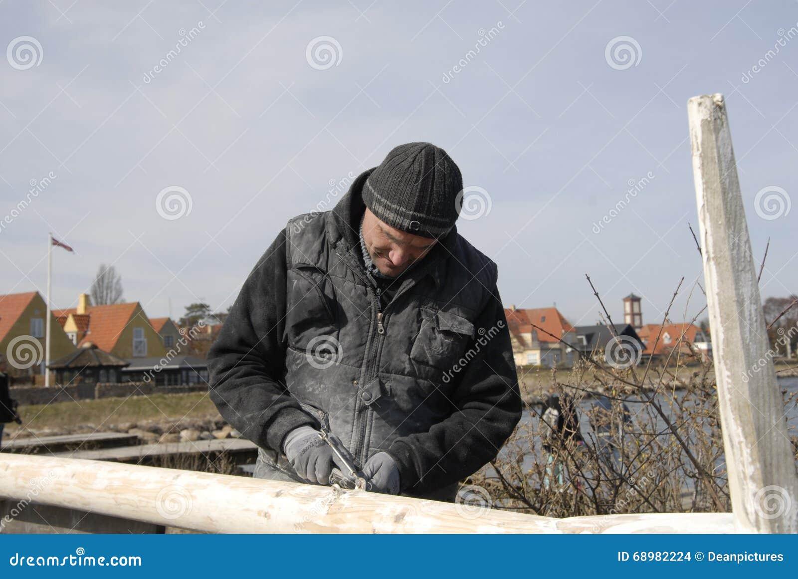 波兰WORKR在丹麦