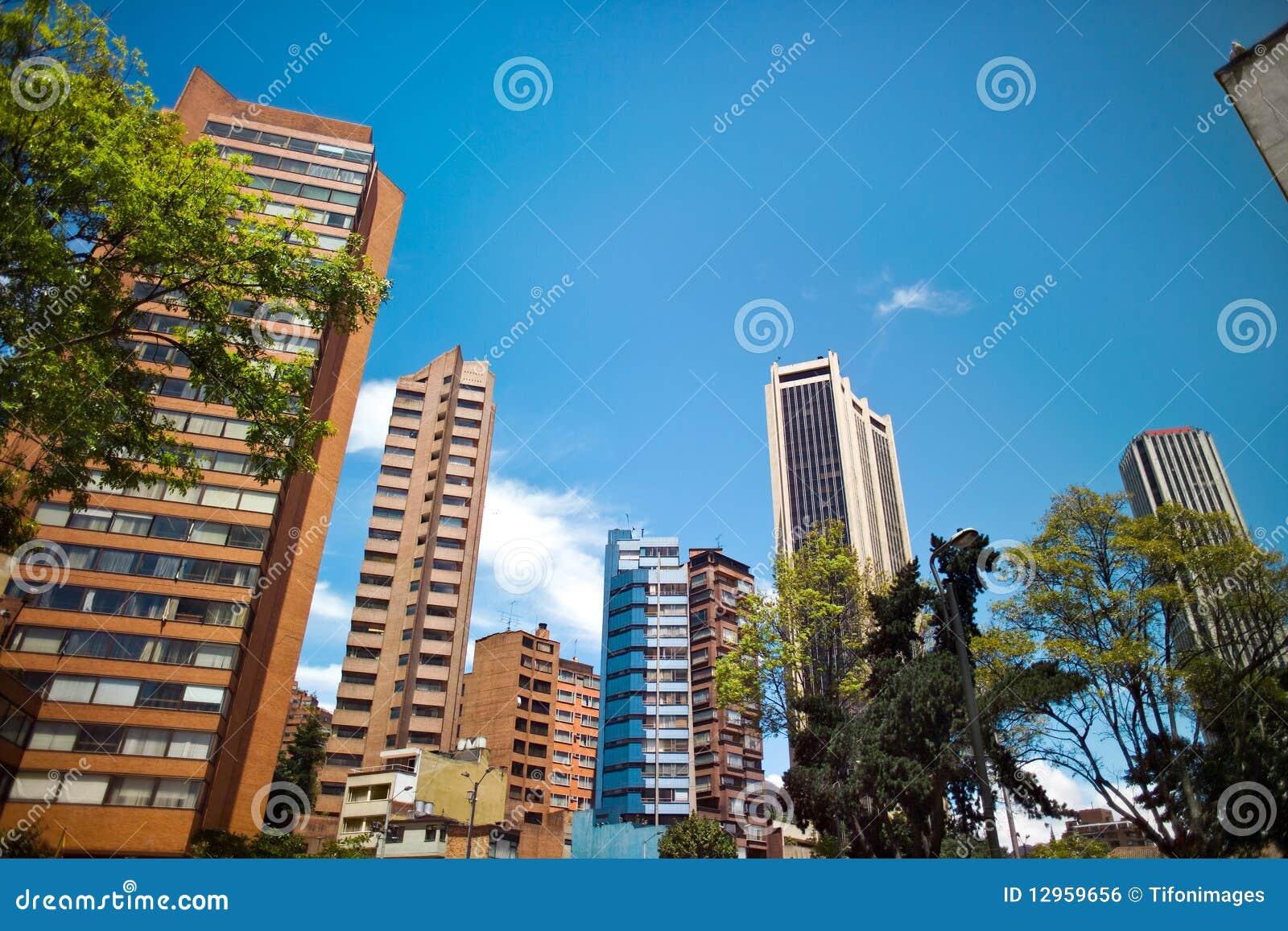 波哥大哥伦比亚