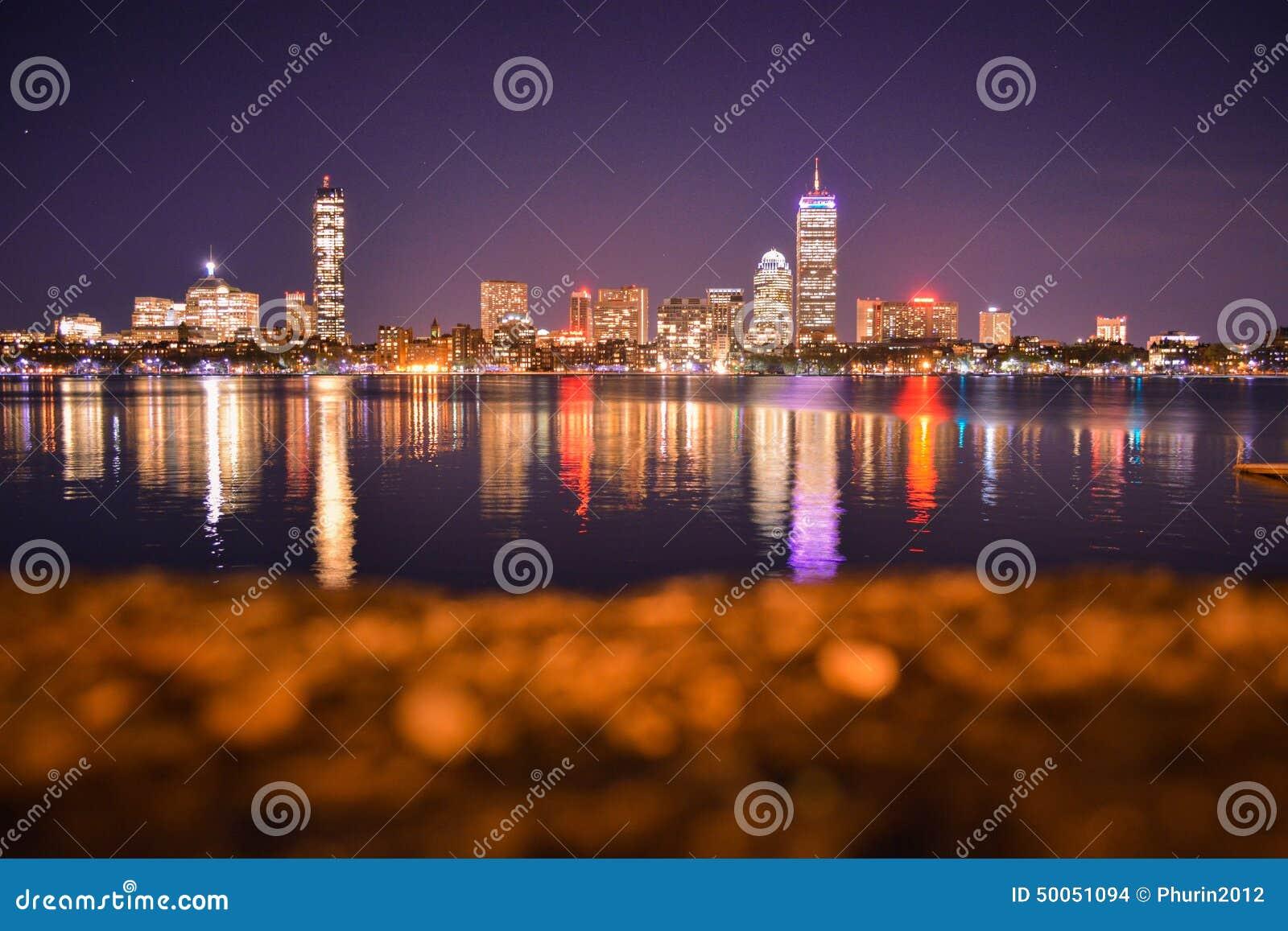 波士顿地平线