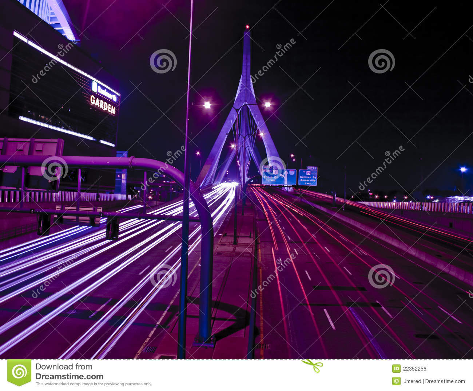 波士顿桥梁lenny zakim