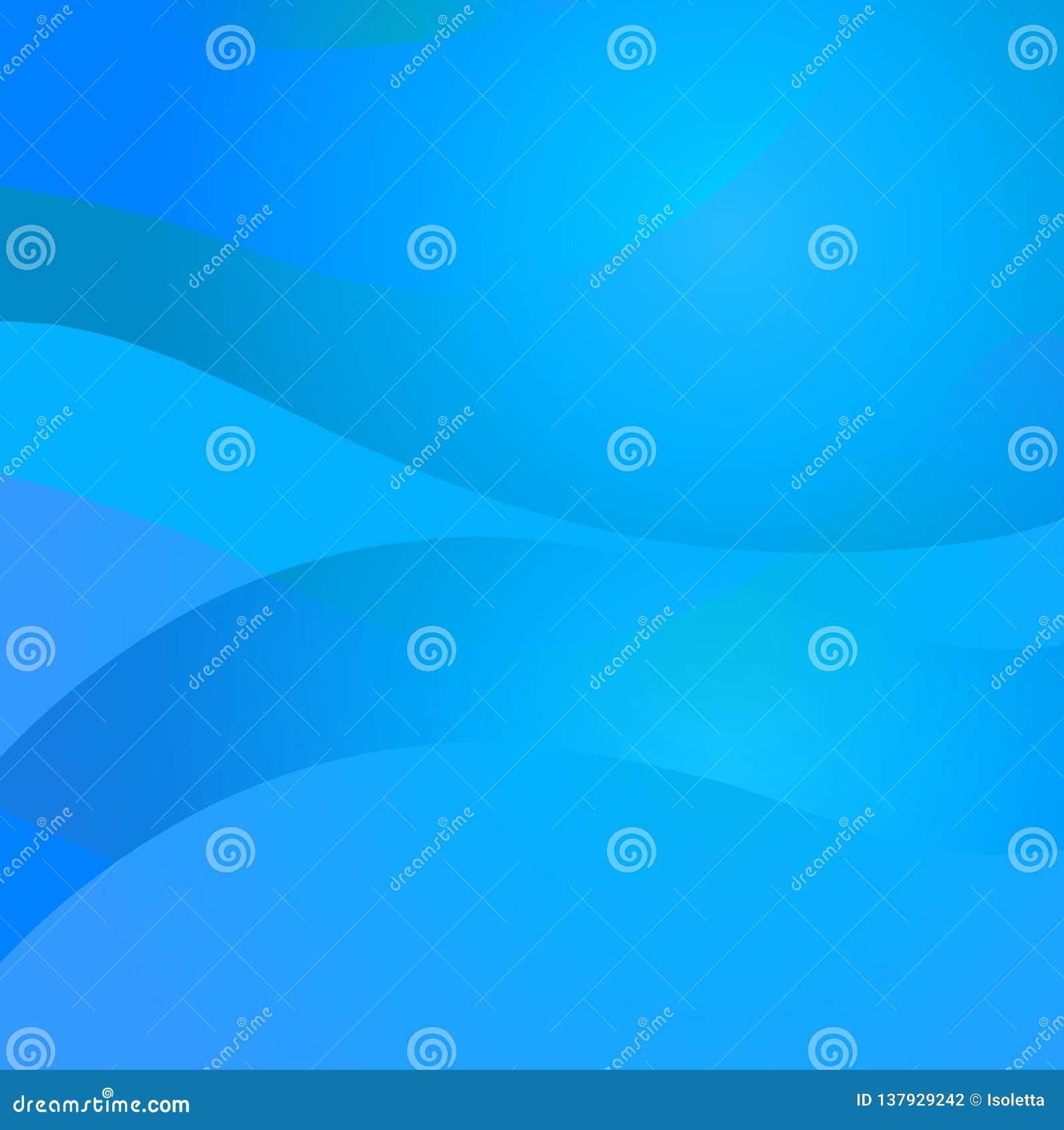 波浪抽象的背景 设计的五颜六色的焕发梯度表面
