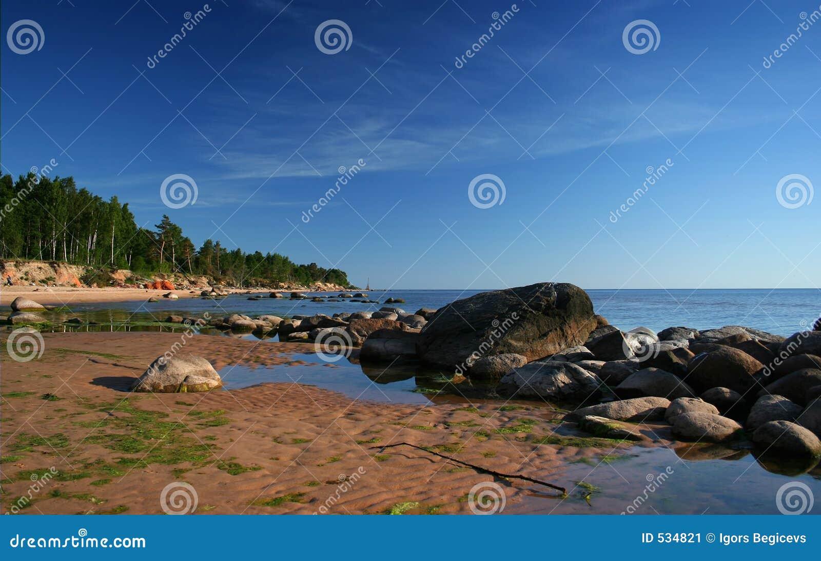 Download 波罗的海 库存图片. 图片 包括有 沙子, 夏天, 海洋, 群岛, 蓝色, 黄色, 石头, 云彩, 横向, 杉木 - 534821
