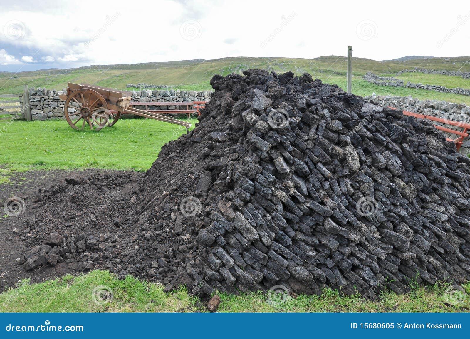 梦见泥煤是什么意思