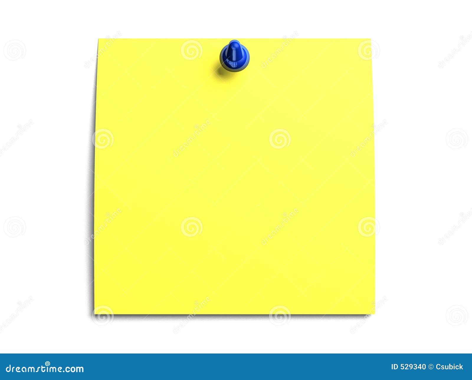 Download 注意过帐 库存例证. 插画 包括有 空白的, 办公室, 杂文, 蓝色, 会议室, 胶浆, 影子, 查出, 大头钉 - 529340