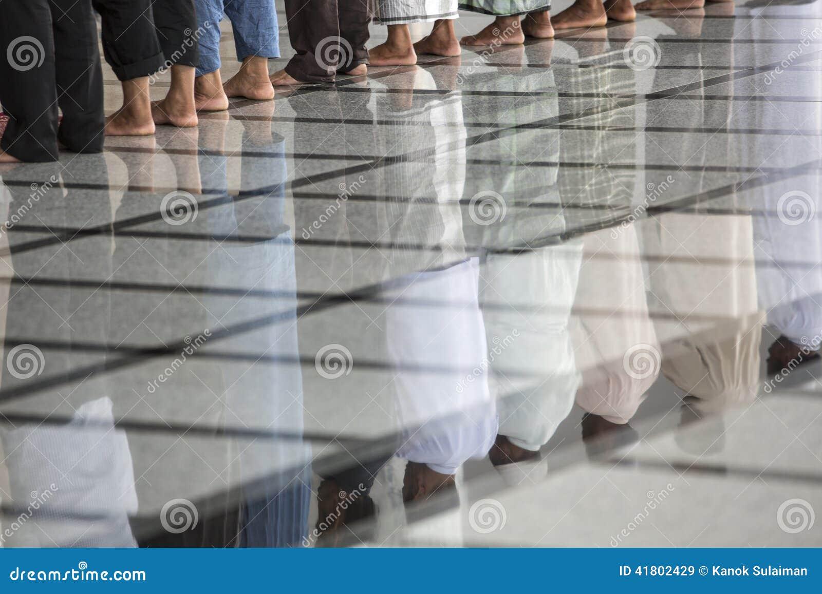 泰国回教祷告时间