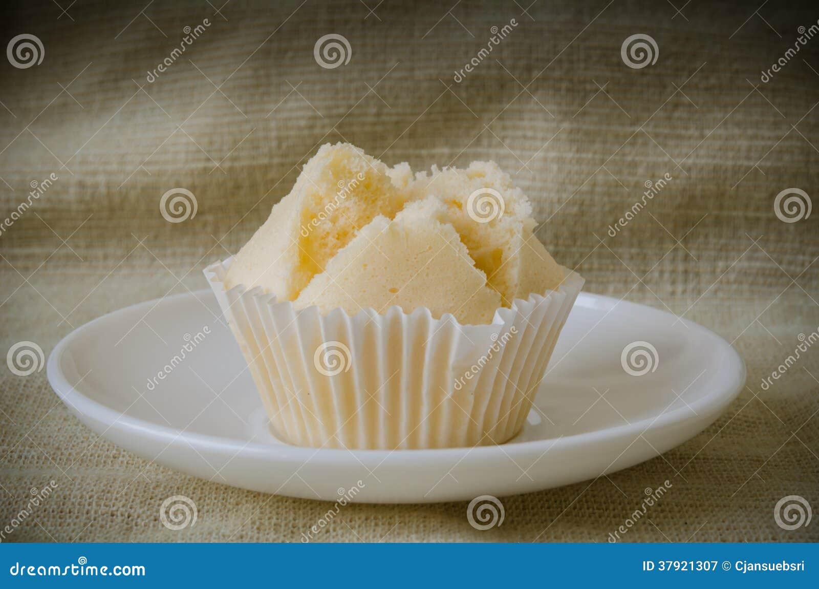 泰国杯子蛋糕图片