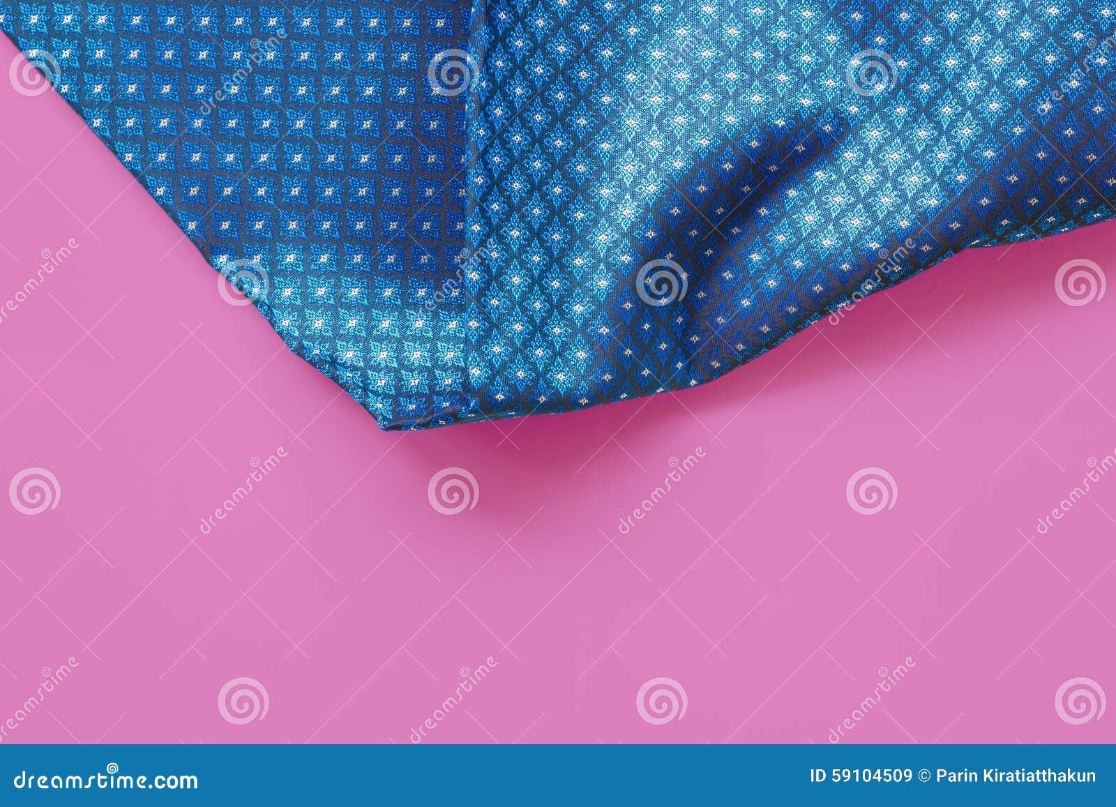 泰国织品的模式
