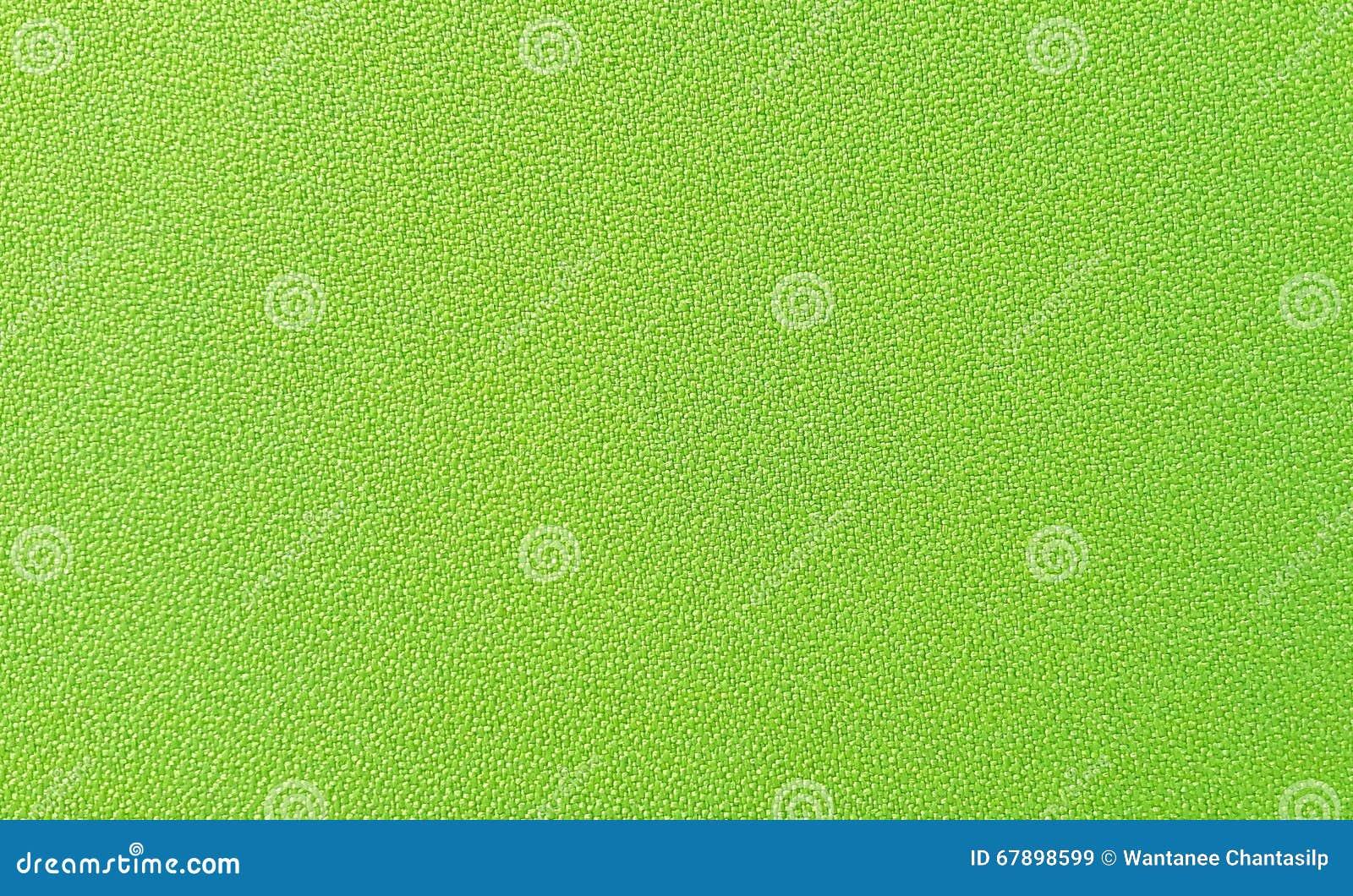 浅绿色的织品背景