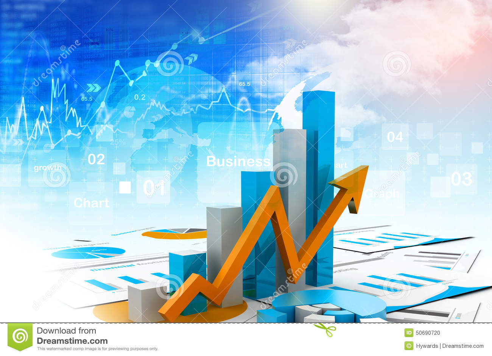 Download 经济图和图表 库存例证. 插画 包括有 辅助, 竞争, 预测, 例证, 远期, 商业, 经济, 抽象, 事故 - 50690720