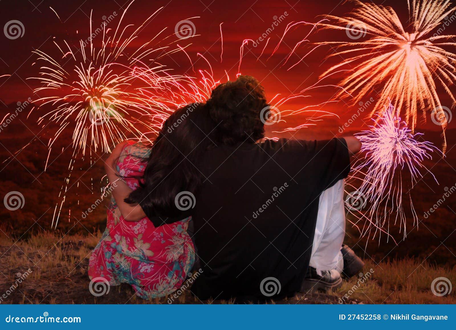 浪漫Diwali