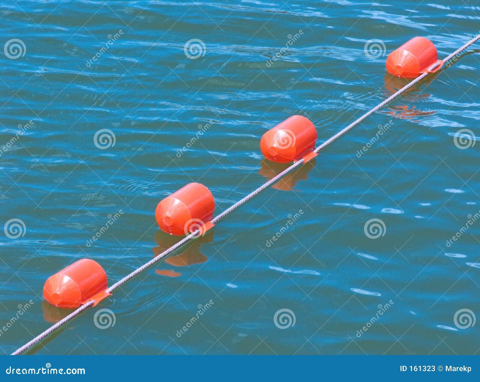 浮体浮动的安全性