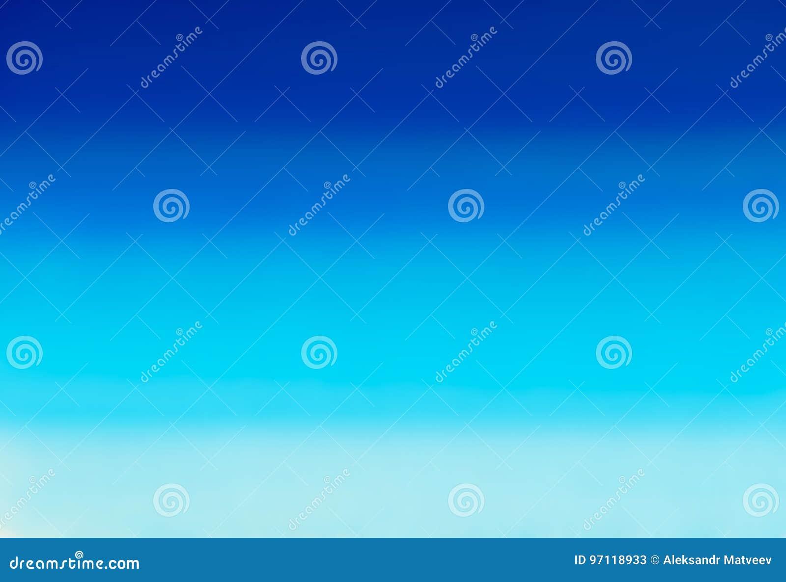 海军陆战队员或藏青色水彩梯度积土背景 水彩污点 摘要与光滑的模糊的纹理的被绘的模板