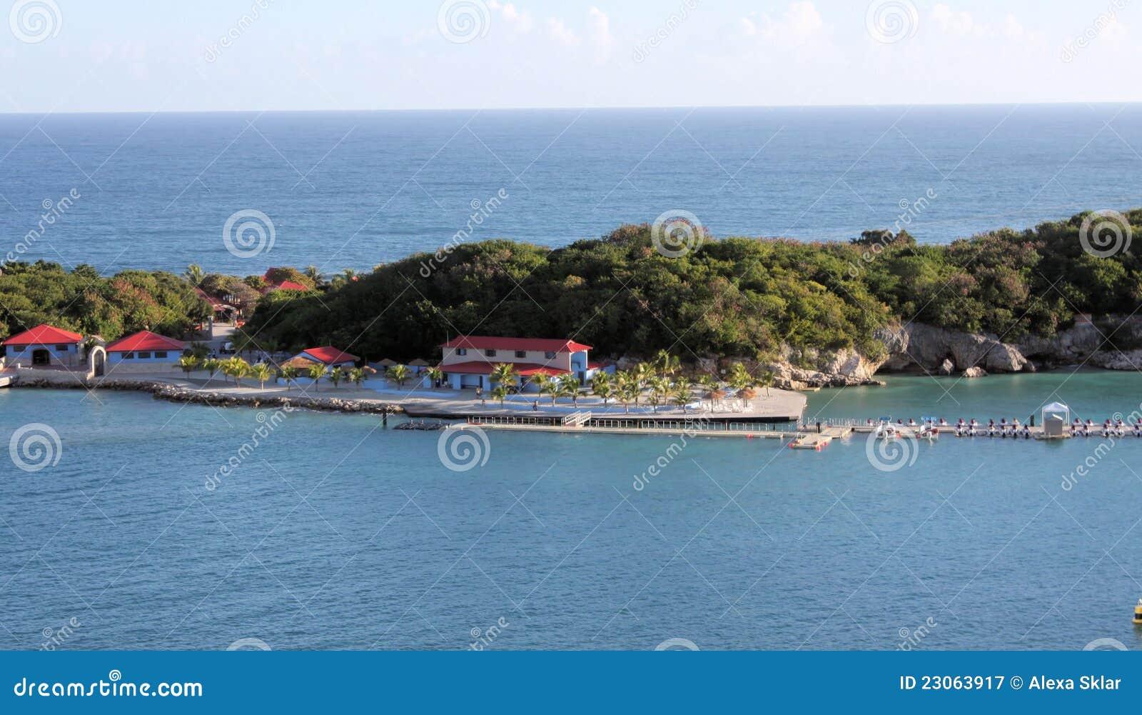 海地labadee