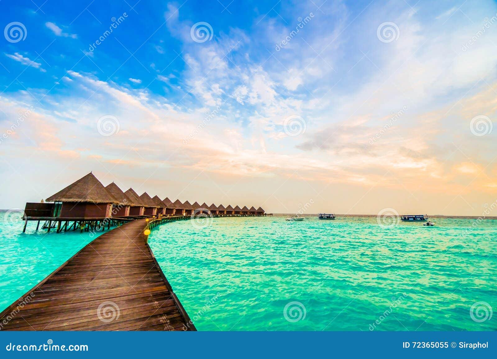 海岛马尔代夫