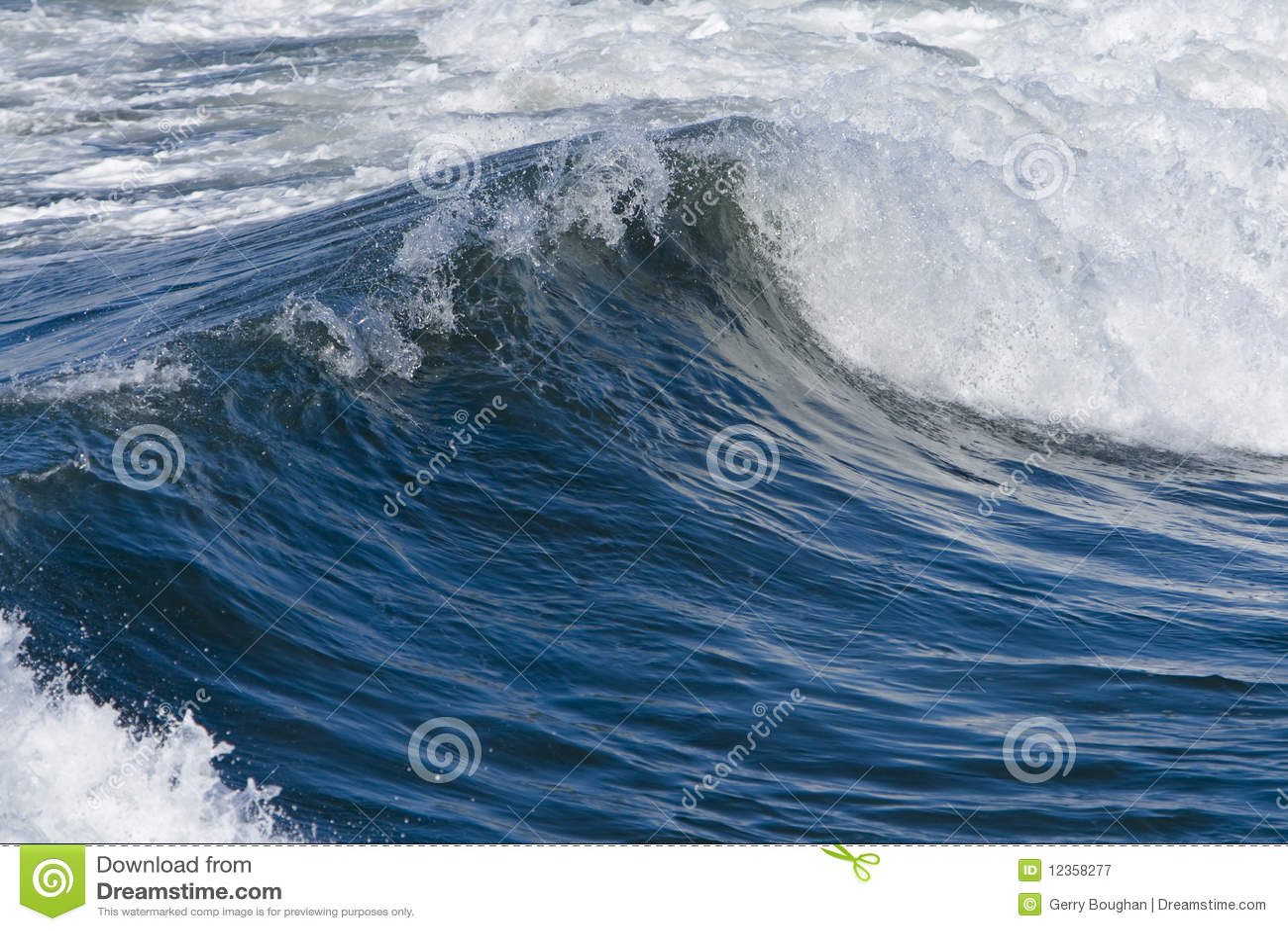 海洋海浪通知