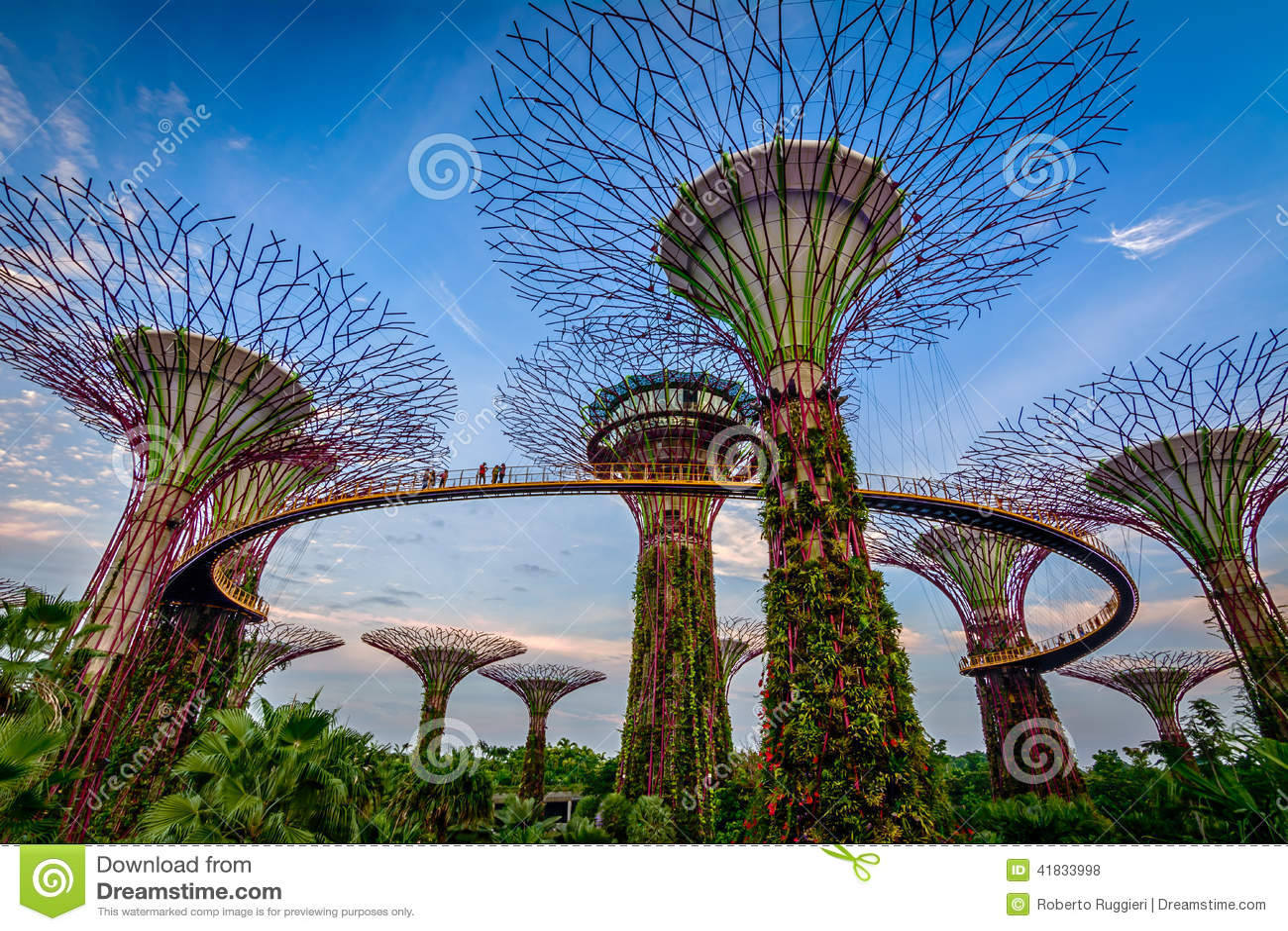 海湾从事园艺新加坡