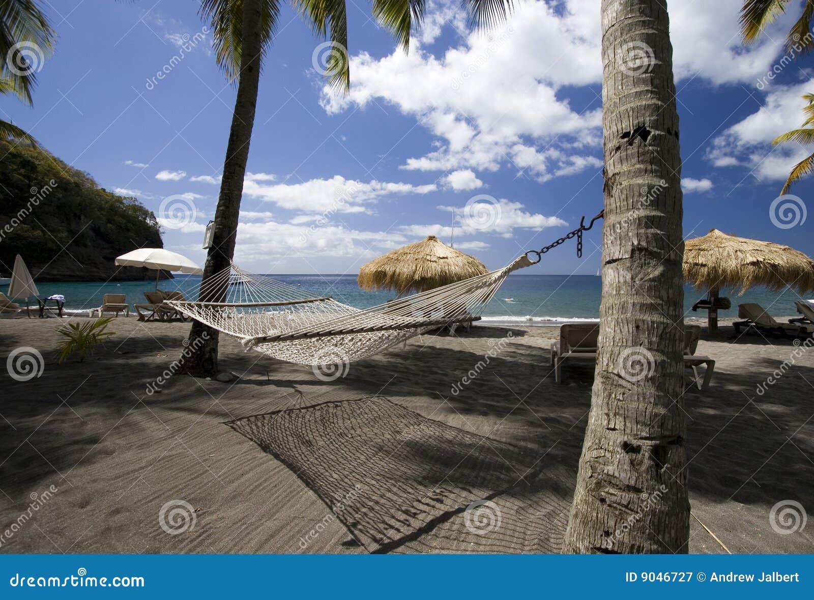海滩吊床露西娅st