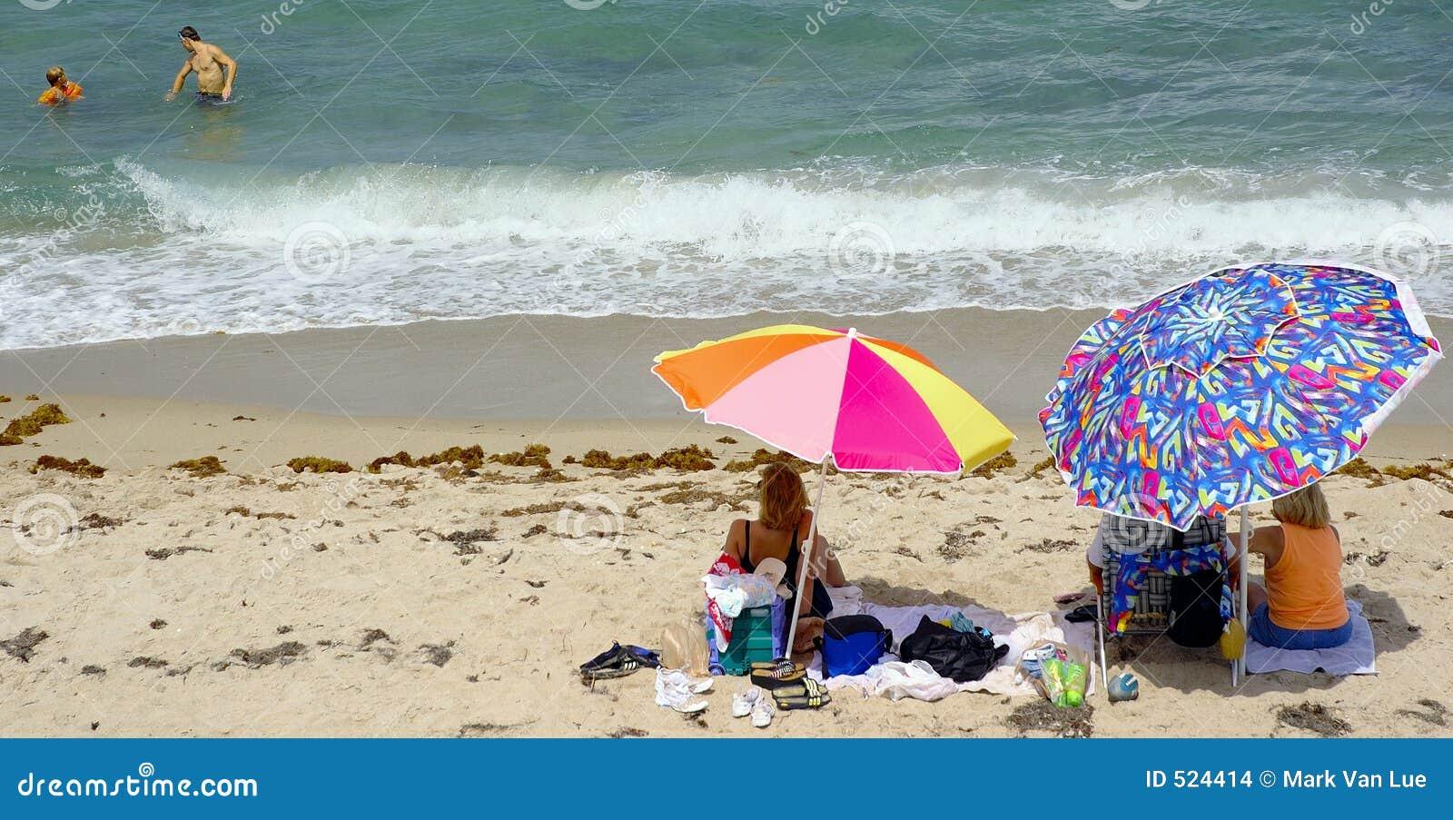 海滩日系列