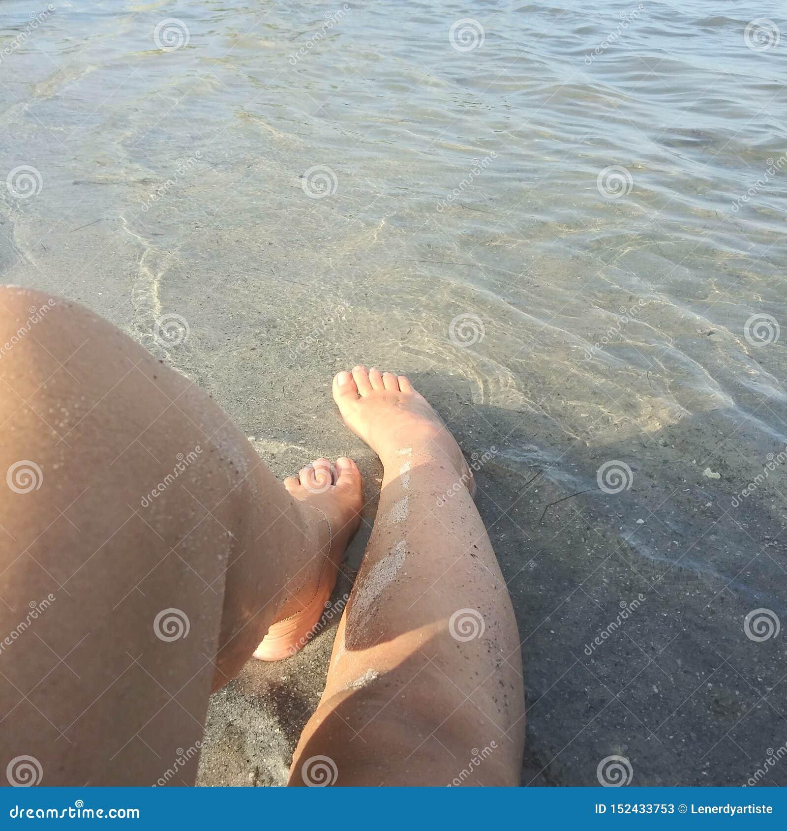 海滩是我的办公室
