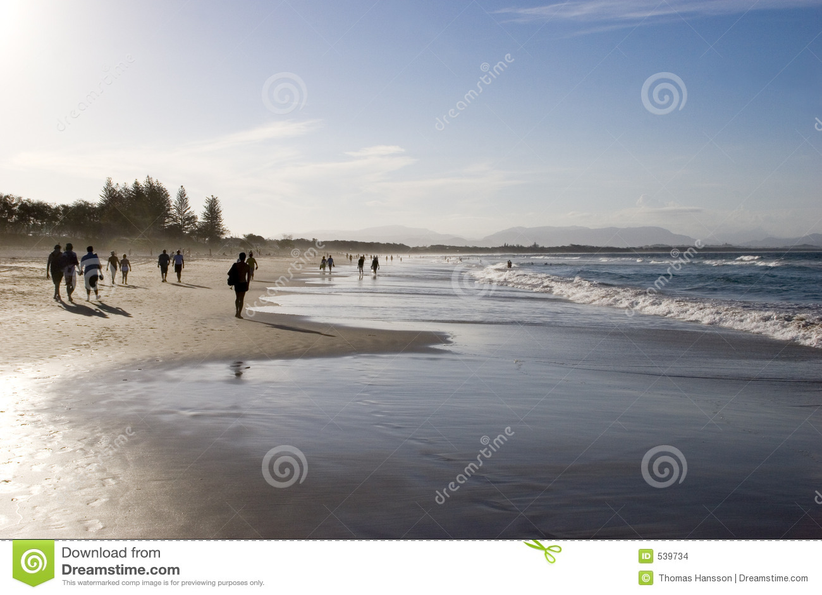 Download 海滩步行者 库存照片. 图片 包括有 海洋, 执行, 通知, 结构树, 结构, 周末, brusher, byron - 539734