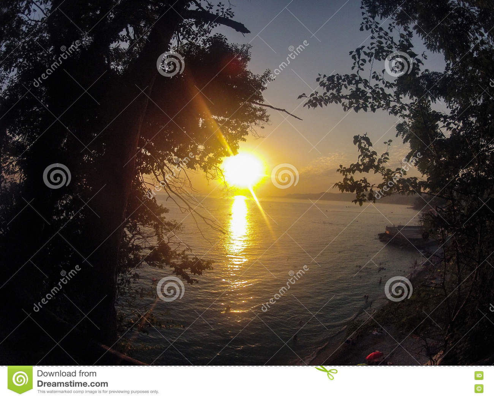 黑海的看法