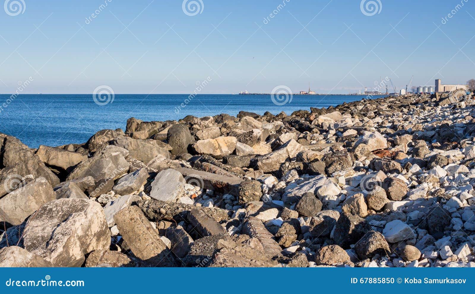 黑海,波季