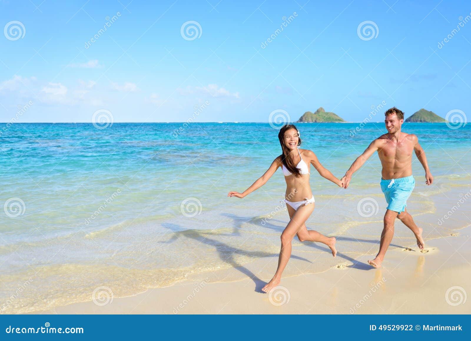海滩假期-节日快乐在夏威夷