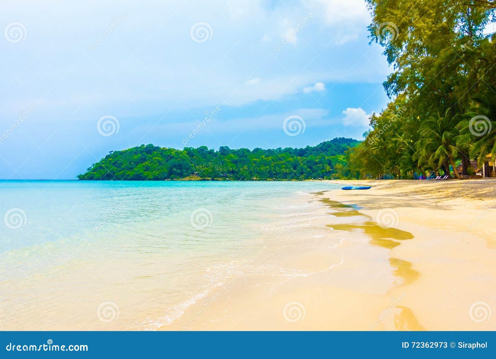 海滩和海运
