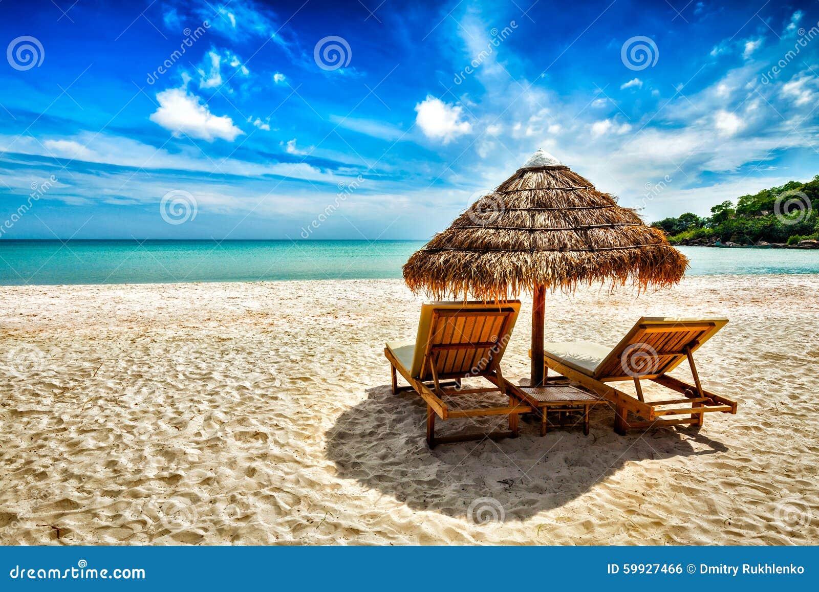海滩睡椅休息室帐篷二下