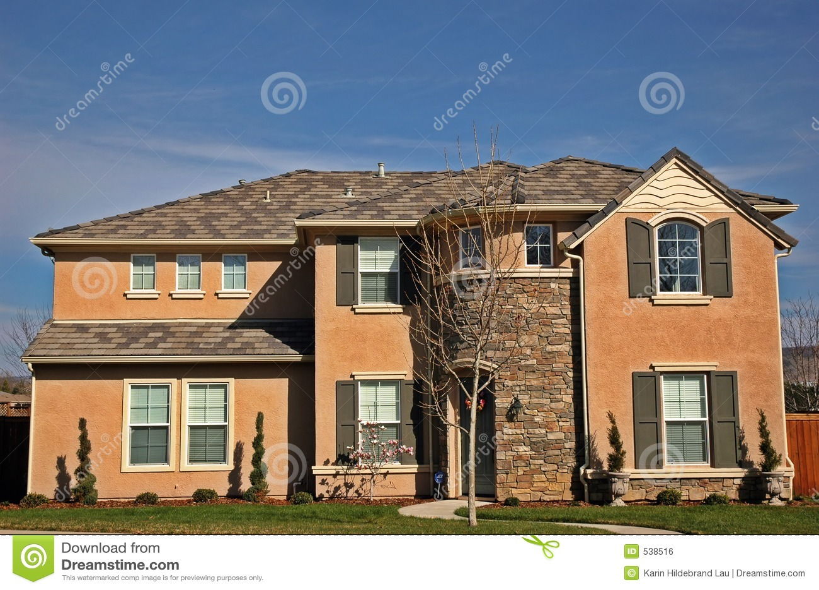 Download 消耗大的家 库存照片. 图片 包括有 富有, 独有, 属性, 视窗, 抵押, 绿色, 豪华, 位于, 中止, 唯一 - 538516