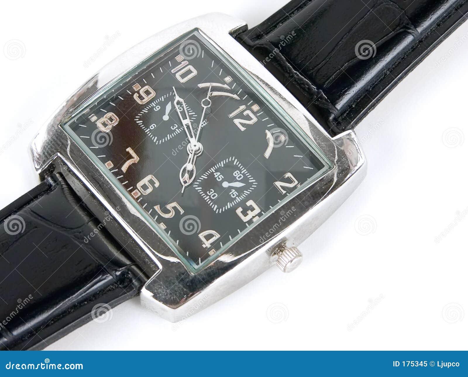 消耗大的手表
