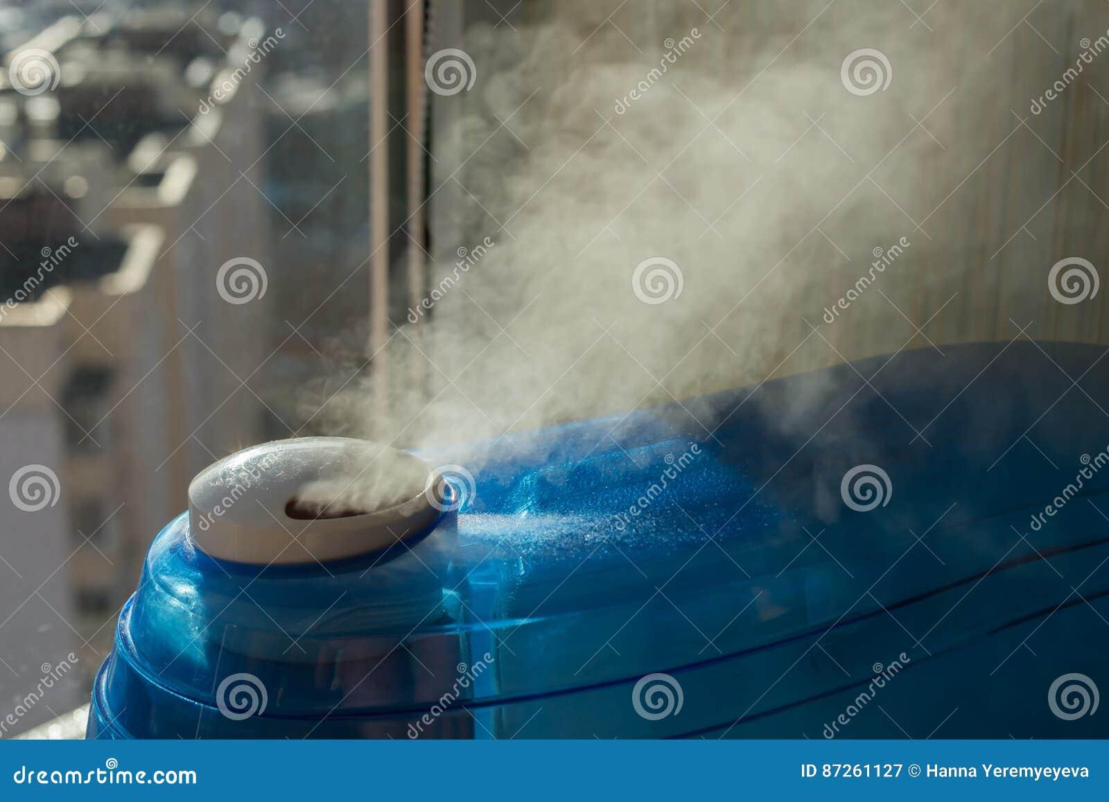 润湿器生产蒸气