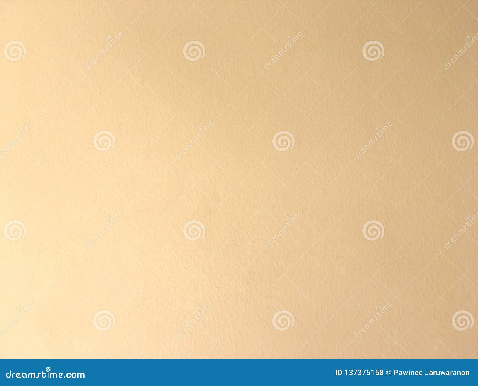 淡桔色的表面混凝土墙纹理 概略的样式背景