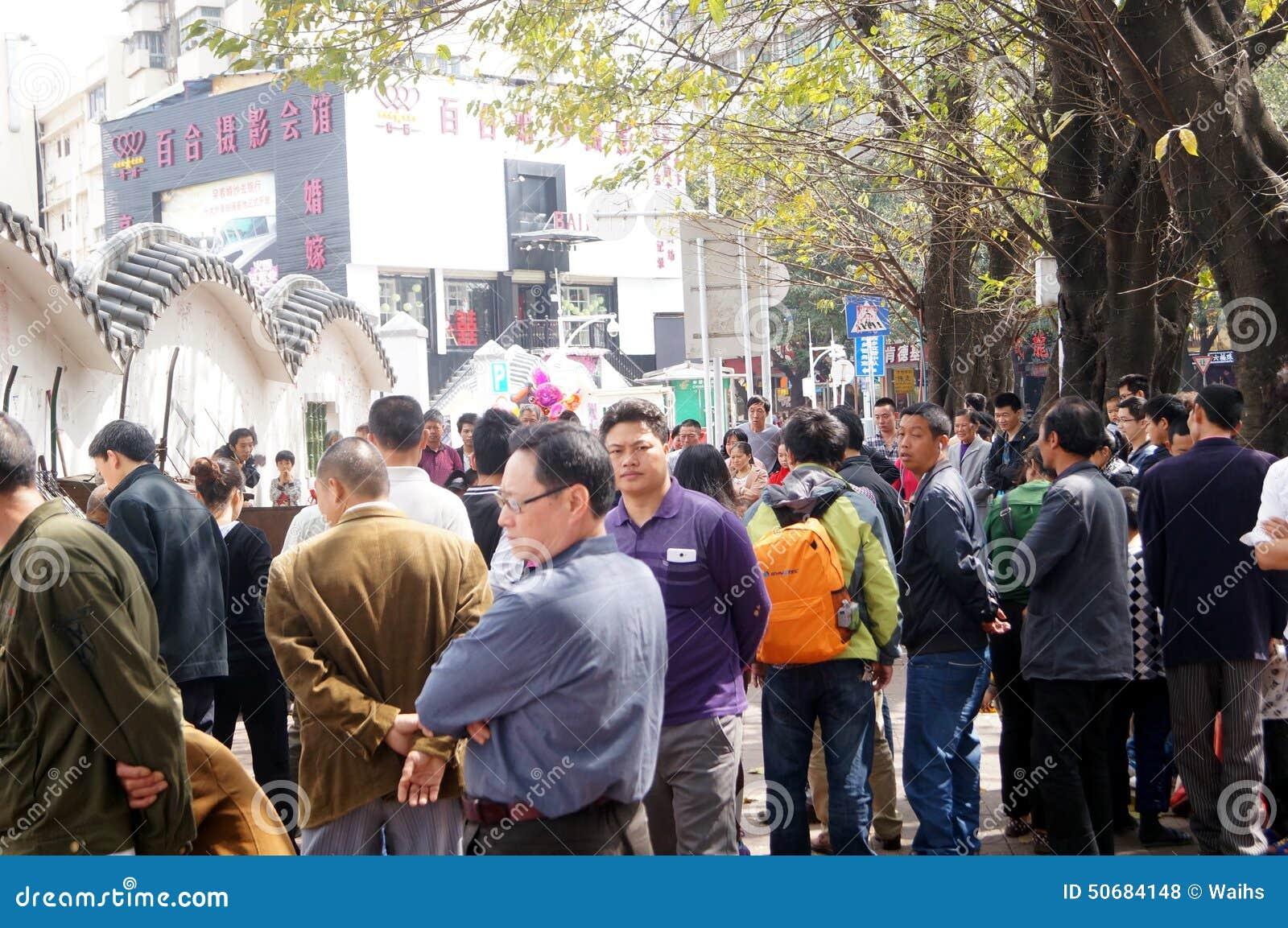 Download 深圳,中国:胡闹表现 编辑类库存照片. 图片 包括有 游人, 背包, 显示, 旅游业, 招待, 伙计, 汉语 - 50684148