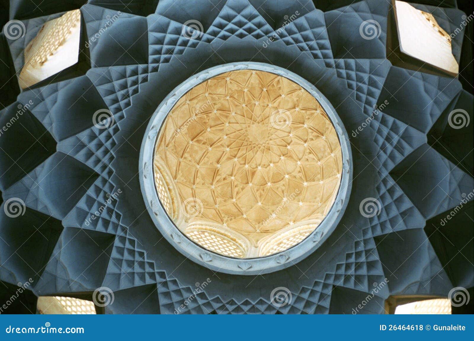清真寺圆顶