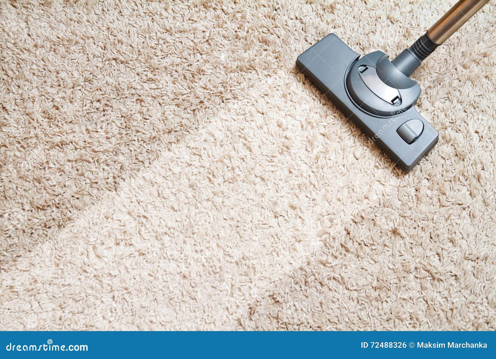 清洁地毯真空吸尘器
