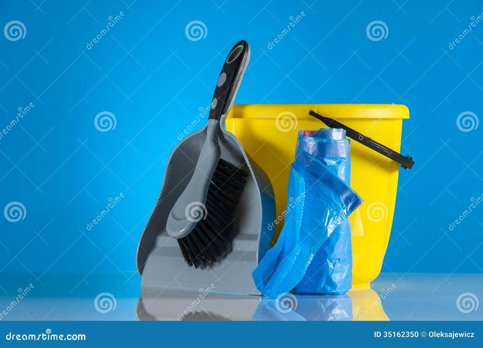 清洁成套工具
