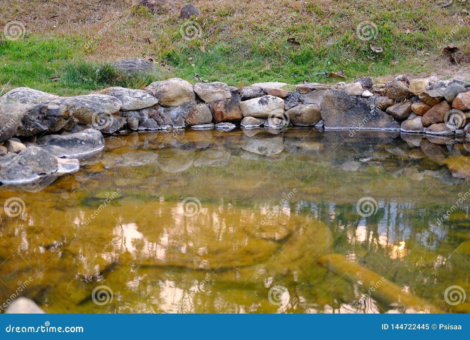 温泉地热矿泉水