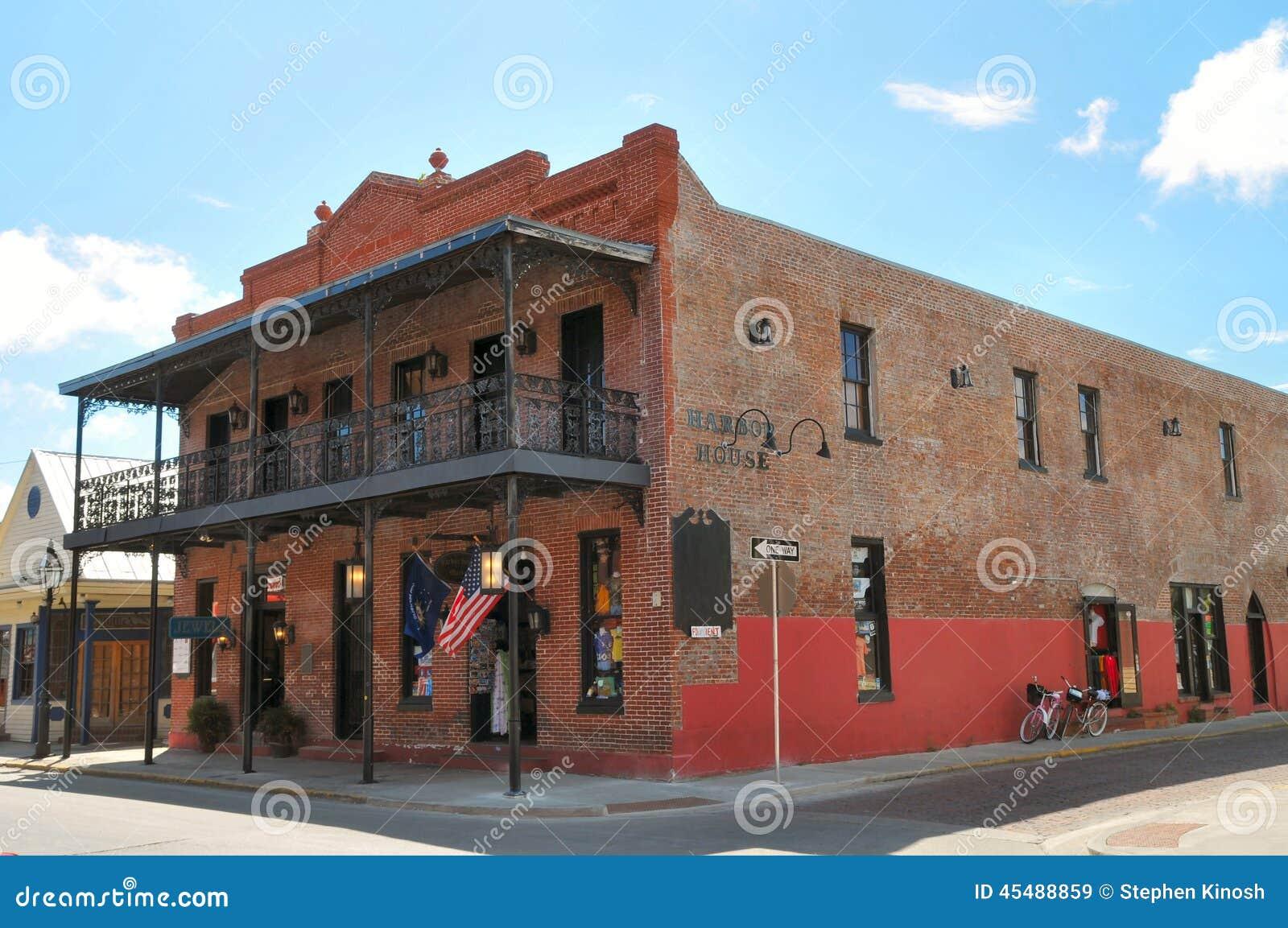 港口议院酒吧,基韦斯特岛佛罗里达