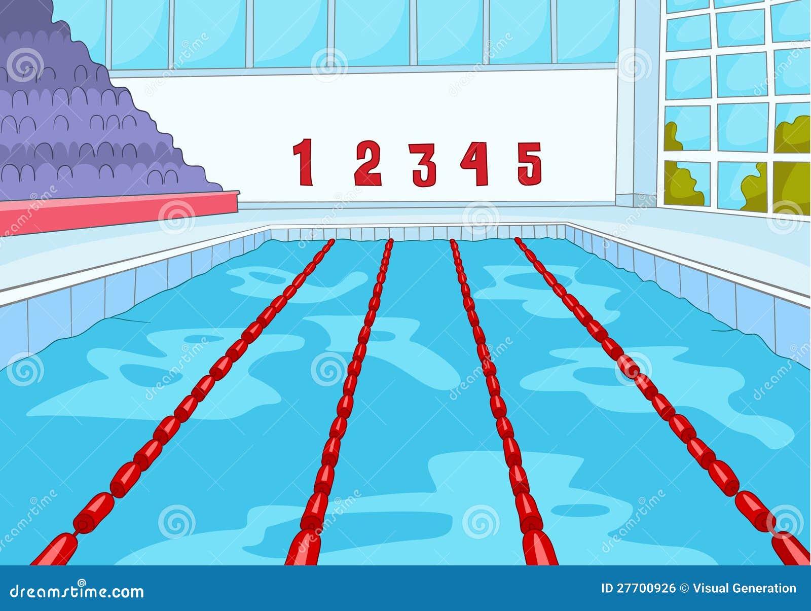 游泳池_游泳池