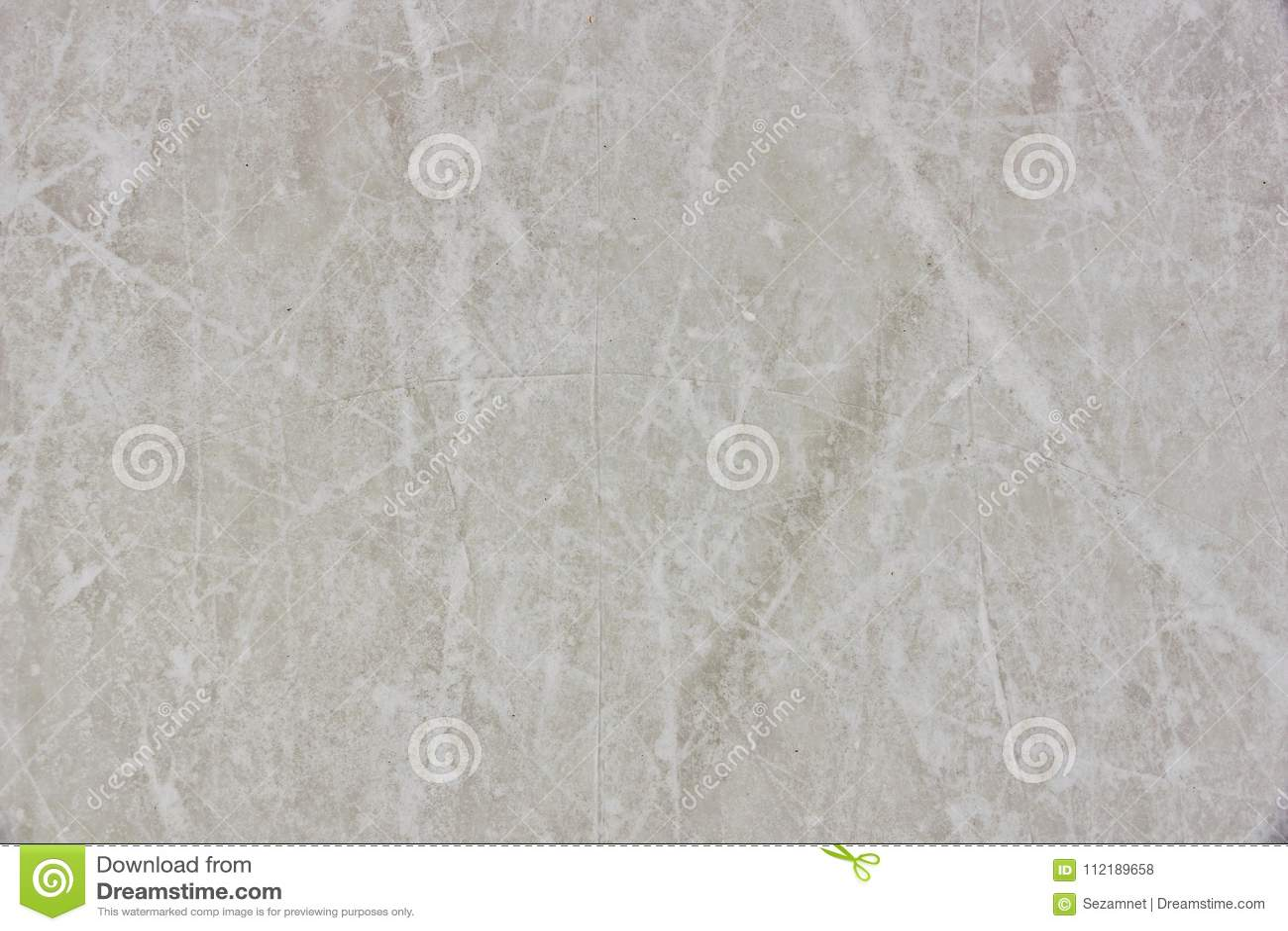 滑冰场的纹理
