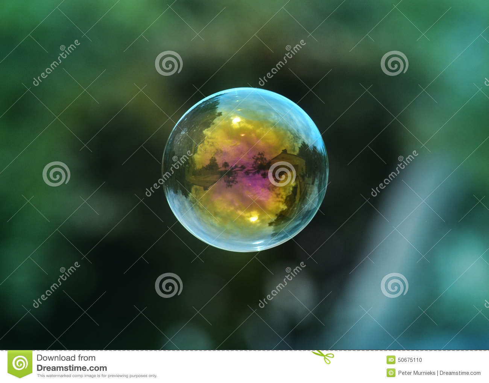 Download 漂浮在天空的泡影 库存照片. 图片 包括有 的treadled, 庭院, bubblegum, 王子, 符号 - 50675110