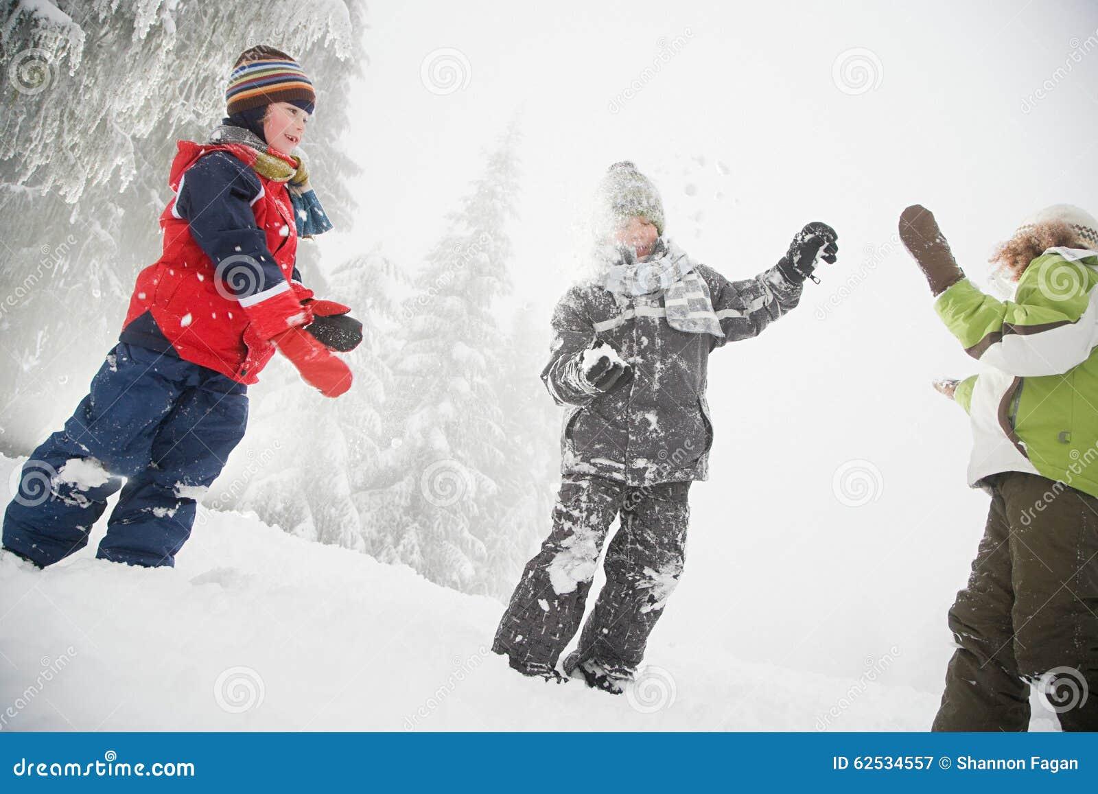 演奏雪的子项