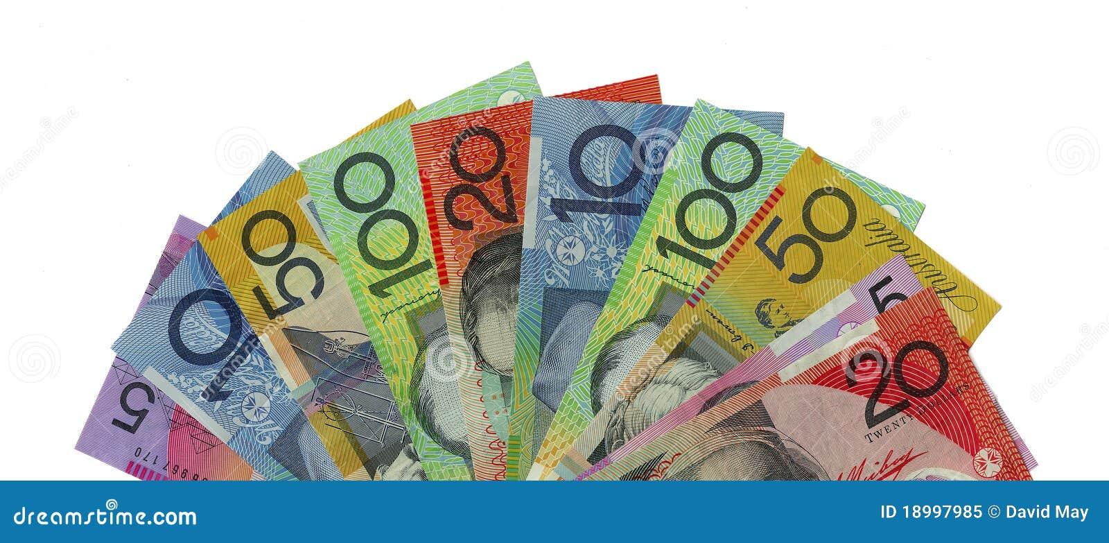 澳大利亚银行风扇附注