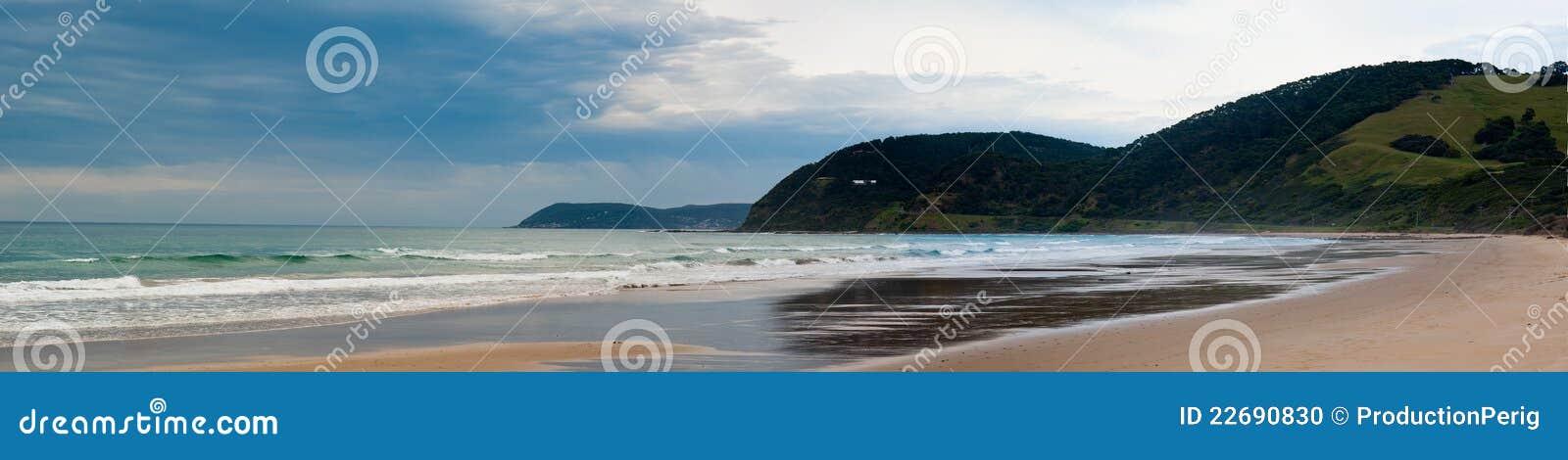 澳洲海滩torquay