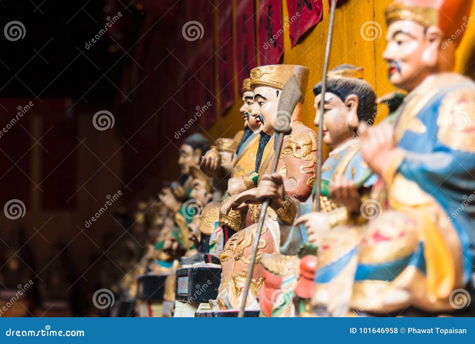 澳门,中国- Feburary第28 2016年:寺庙在澳门