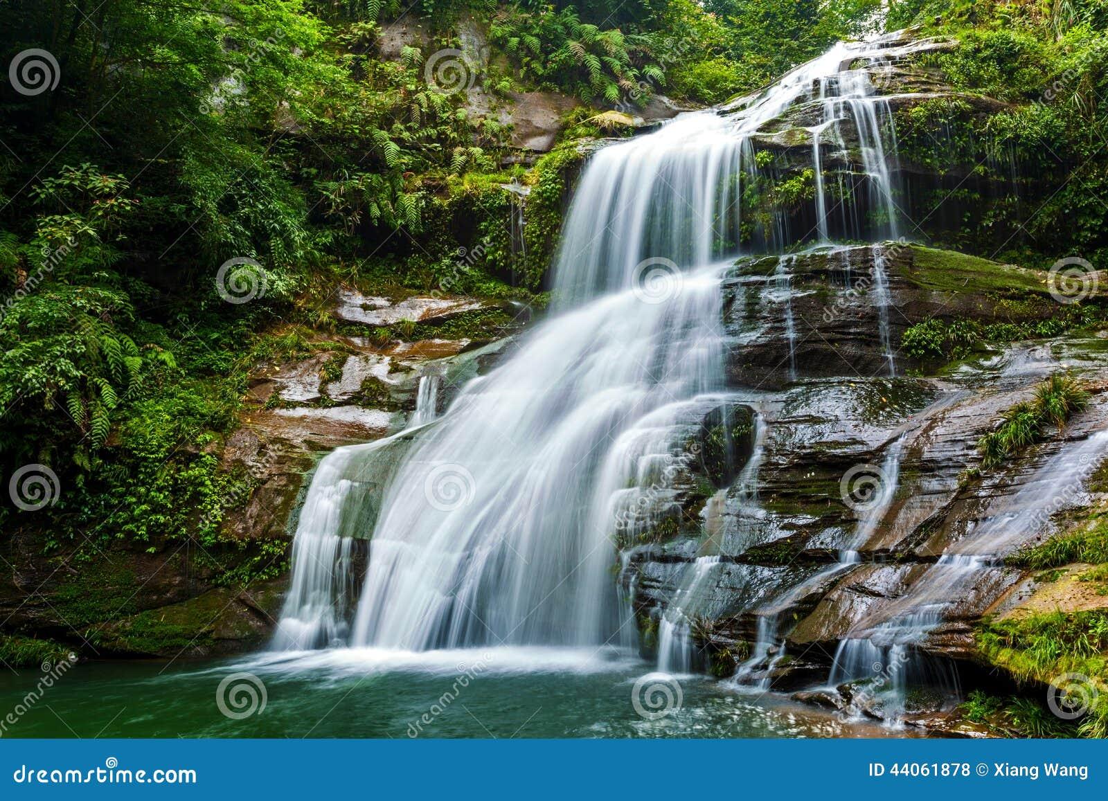 桌面风景旅游山水密室大全1300_957壁纸逃脱11攻略瀑布8图片