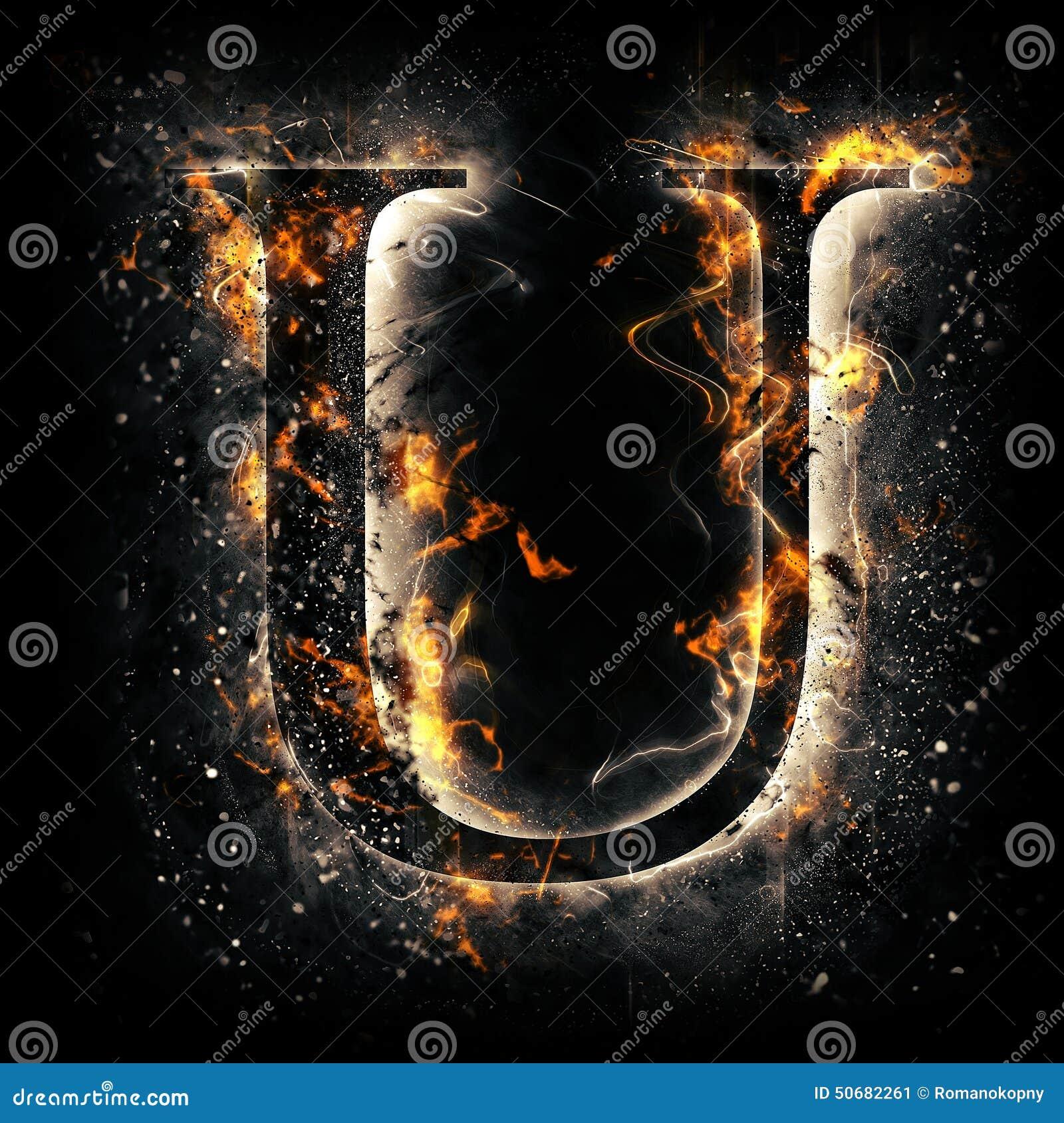 Download 火信函u 库存例证. 插画 包括有 漂白, 模式, 污点, 烧伤, 设计, 发光, 谷物, 抽象, 易燃 - 50682261