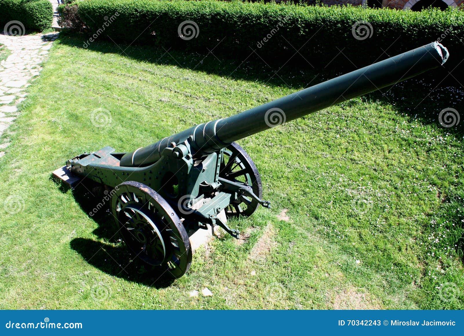 火炮是大军用武器类被修造射击军火